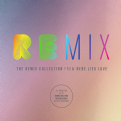 Here Lies Love The Remix Collection CD